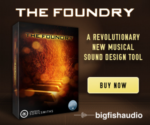 Foundry_SampleLibraryReview