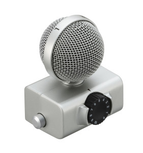 Review Zoom H6 Multi Track Portable Recorder Studio Mics