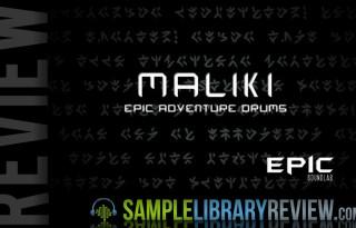 Maliki Epic Soundlab