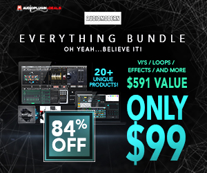 AudioModern Bundle