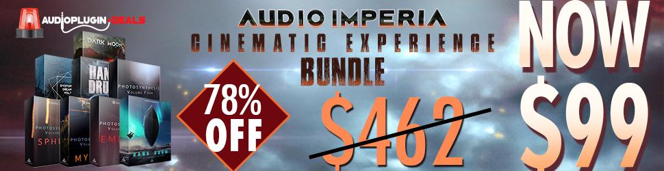 Audio Imperia Deals