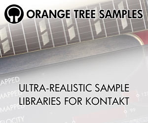 Orange Tree Samples