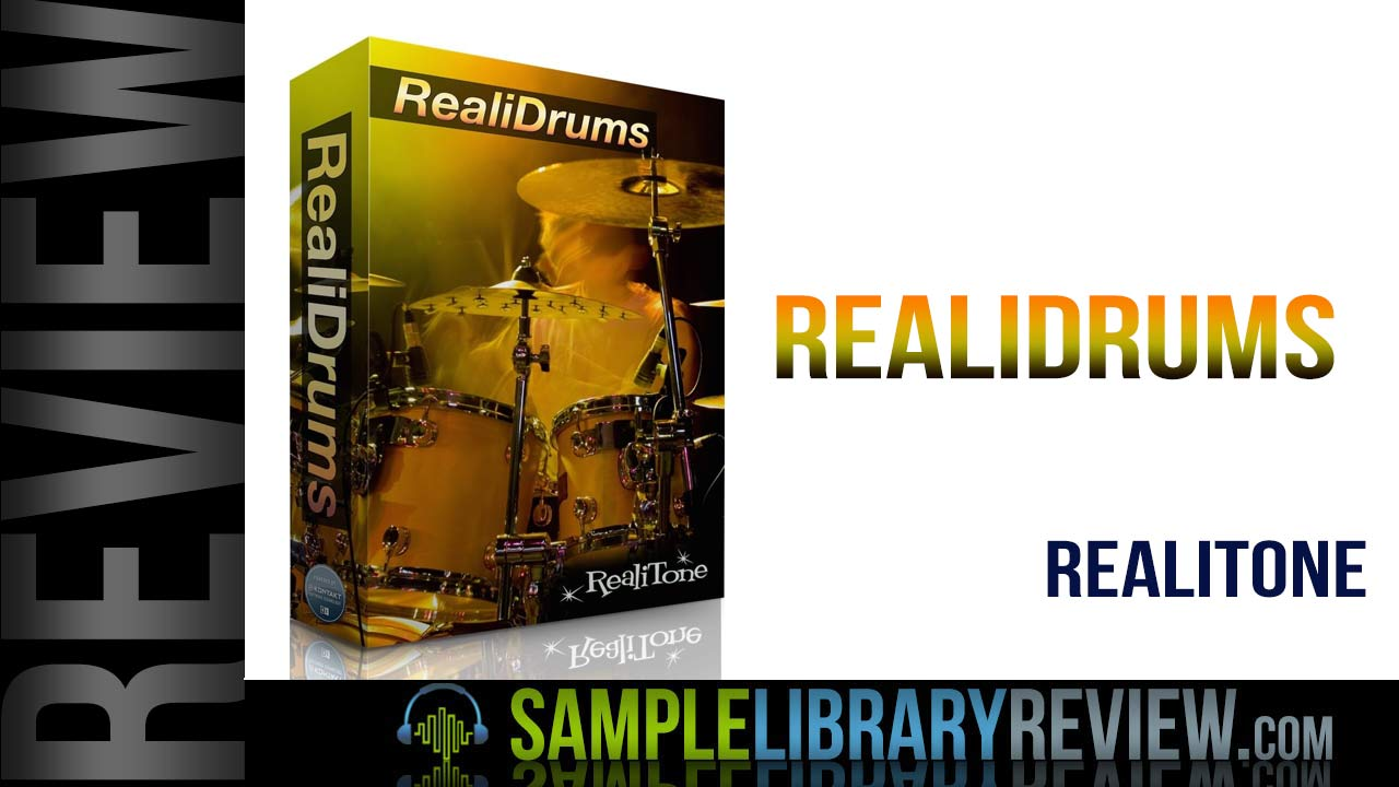realidrums test