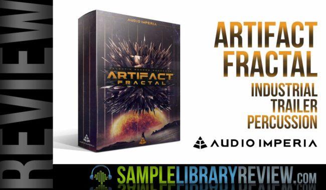 Audio-Imperia-Artifact-Fractal-Review