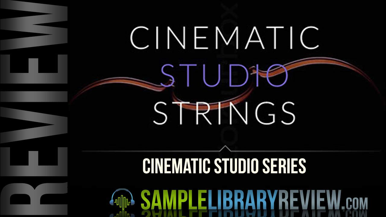kontakt cinematic strings