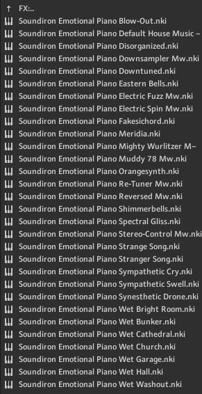 Review: Emotional Piano by Soundiron - Sample Library Review