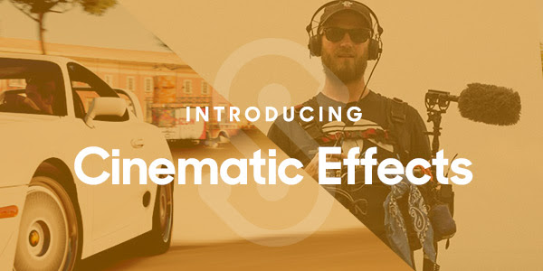 Splice Add Cinematic Sound Effects to royalty free sample and preset