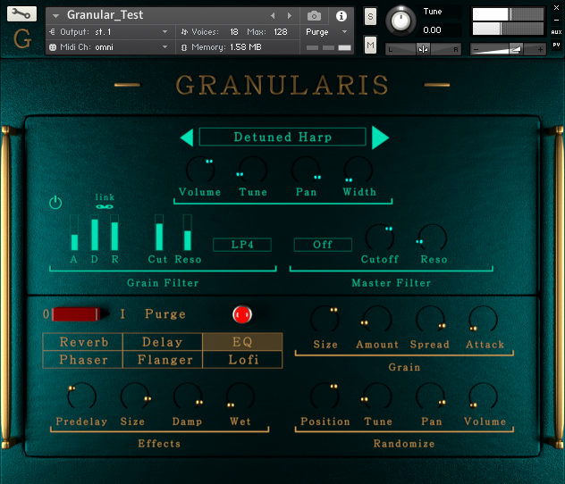 Sound Aesthetics Sampling announce free wiki-sourced library