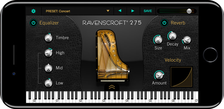 UVI & VI Labs Team Up to release Ravenscroft 275 Piano for