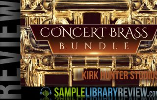 kirk hunter studios - diamond symphony orchestra