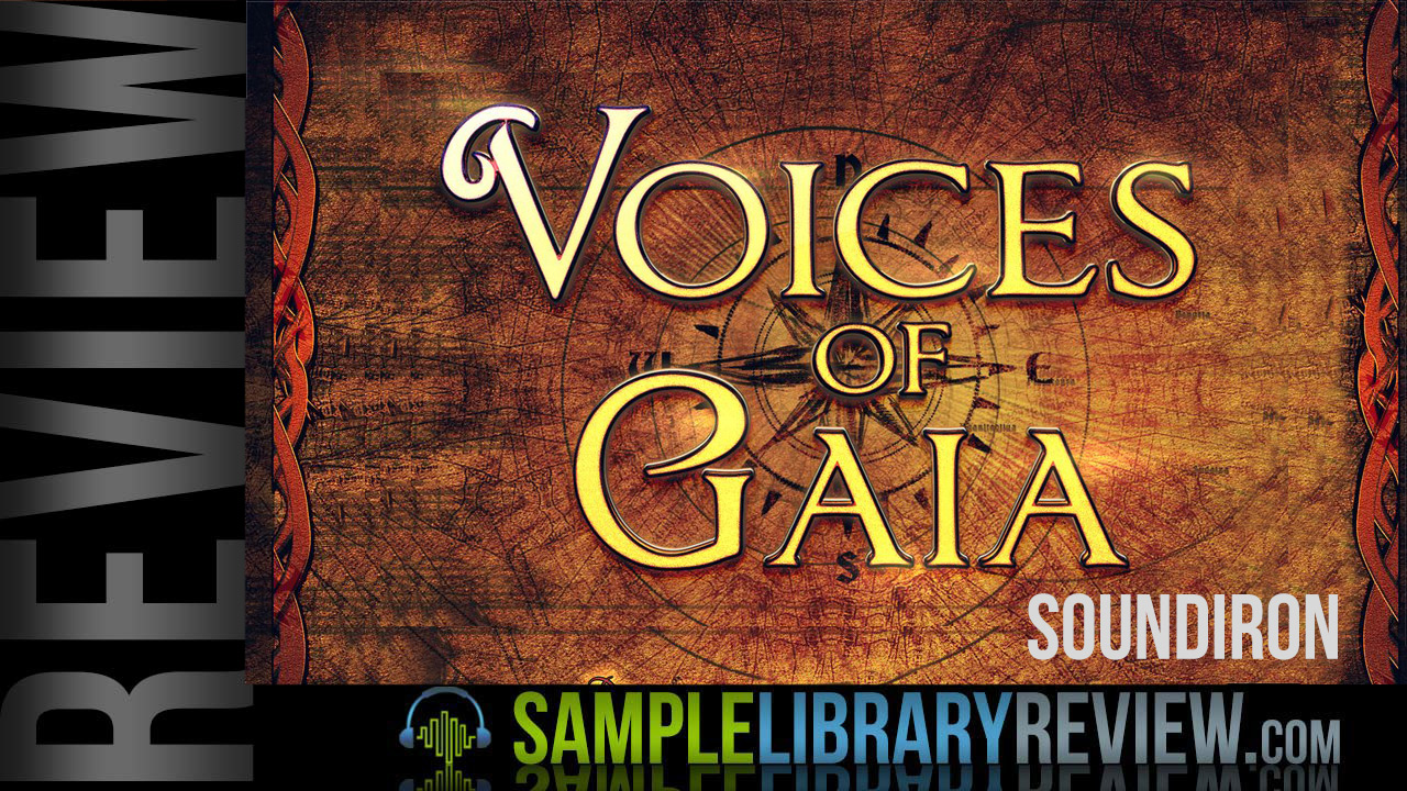 voices of gaia free