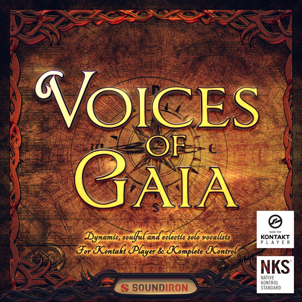 voice of gaia strawberry download torrent