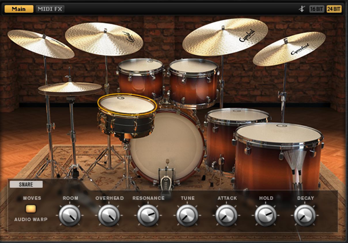 Latin Drum Kit Fl Studio