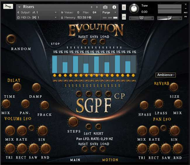 Review: Evolution Bundle by Keepforest - Sample Library Review