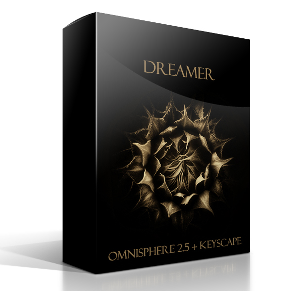 Triple Spiral Audio releases Dreamer for Omnisphere 2 5 +