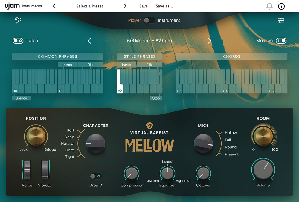 First Look: Virtual Bassists Bundle (Mellow, Rowdy, Royal
