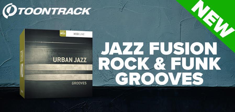 toontrack release urban jazz grooves urban jazz ezkeys midi packs sample library review. Black Bedroom Furniture Sets. Home Design Ideas