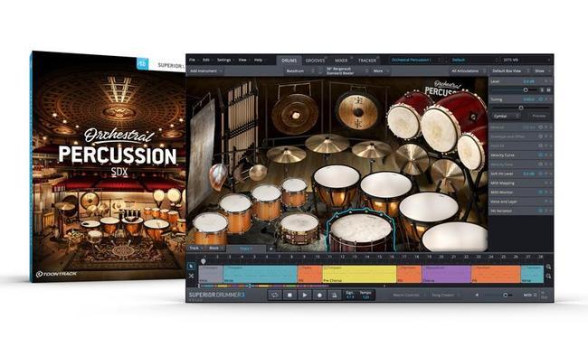 ez drummer complete collection torrent