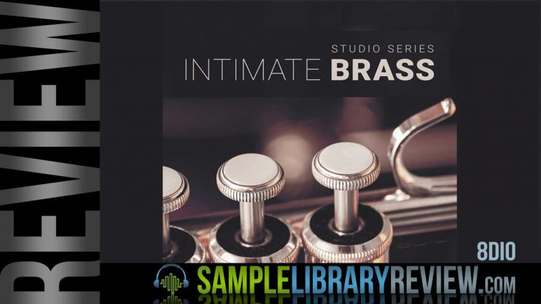 Review: 8DIO Intimate Studio Brass by 8DIO - Sample Library Review
