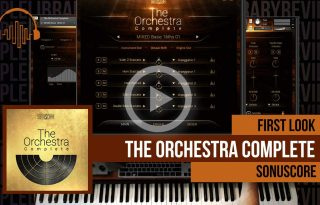 Orchestral Archives - Sample Library Review