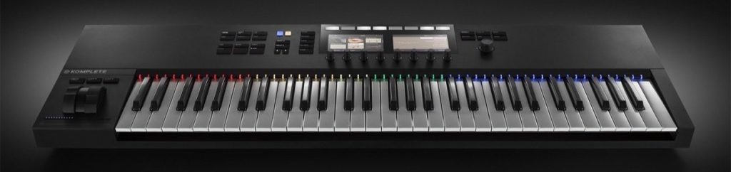 SLR Staff Picks for July 2019 - Midi Controllers - Sample Library Review