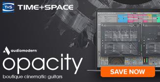 Hagai Davidoff release Note Matrix - a real-time MIDI note swapper