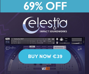 FabFilter Summer Sale • up to 23% off Pro-L, Volcano 2