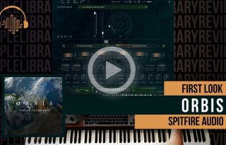 Spitfire Audio Archives - Sample Library Review