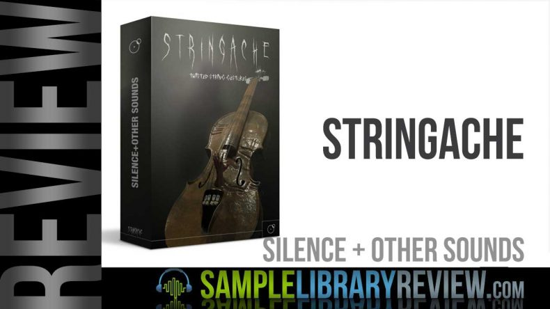 Review: Stringache: Twisted String Gestures by Silence +