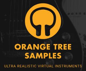 Orange Tree Samples